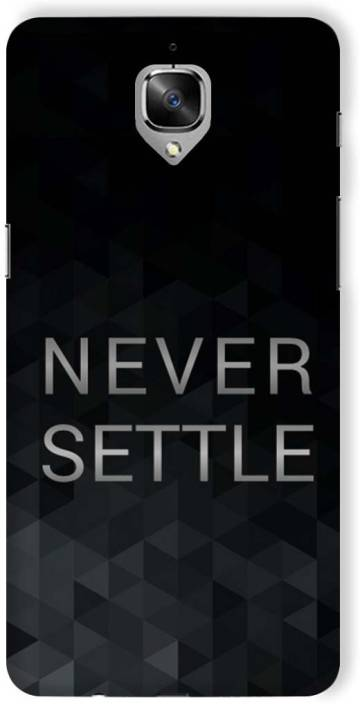 Rangde Back Cover for OnePlus 3T