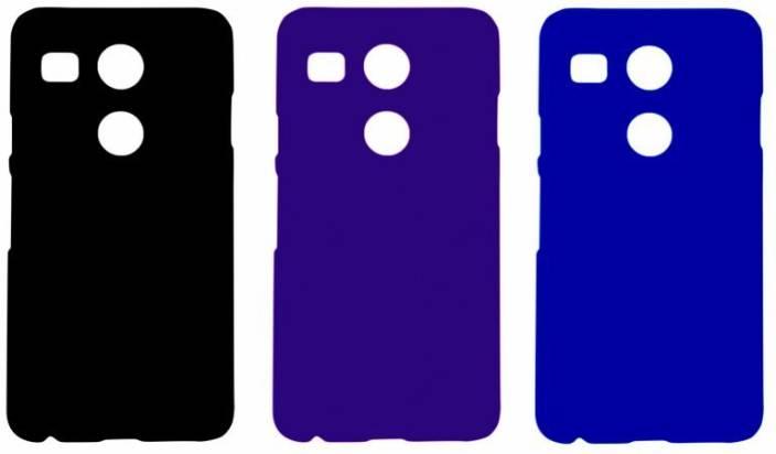 Bacchus Back Cover for LG Nexus 5X