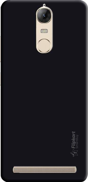 Flipkart SmartBuy Back Cover for Lenovo Vibe K5 Note