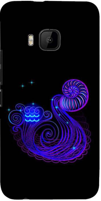Mobile Makeup Back Cover for HTC One M9, HTC M9, HTC One Hima