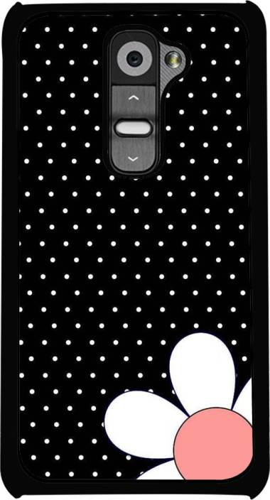 Sash Back Cover for LG G2