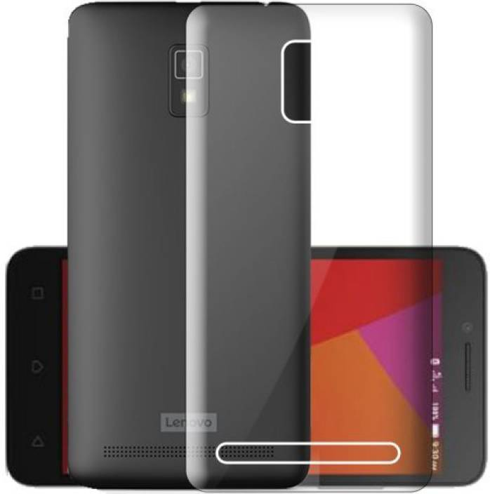 Softcase Silicon Ultrathin for Smartfren Andromax B Black Clear Free Tempered Glass. Source · Case