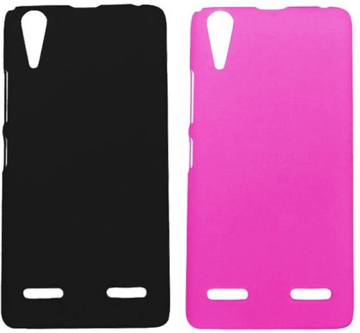 Piloda Back Cover for Lenovo K3, Lenovo A6000
