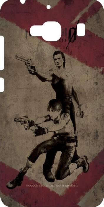 Koolbug Back Cover for Mi Redmi 2S