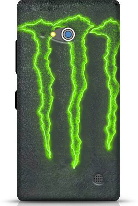 reputable site 5c9a8 0385d Style Baby Back Cover for Nokia Lumia 730 - Style Baby : Flipkart.com