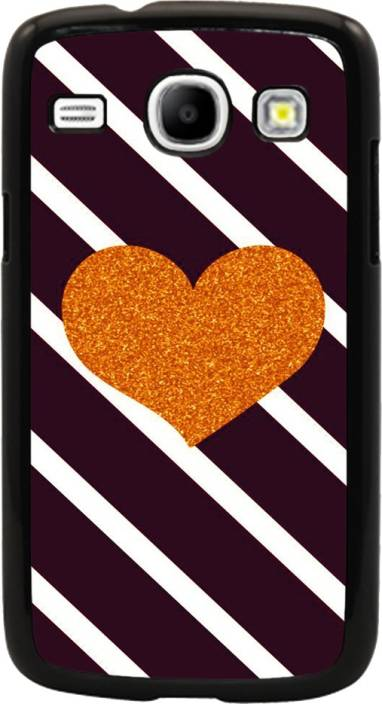 Farrow Back Cover for SAMSUNG Galaxy Core I8262