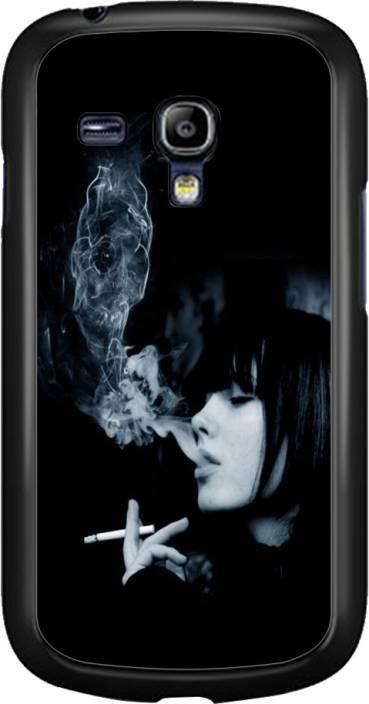 Farrow Back Cover for Samsung Galaxy S3 MINI