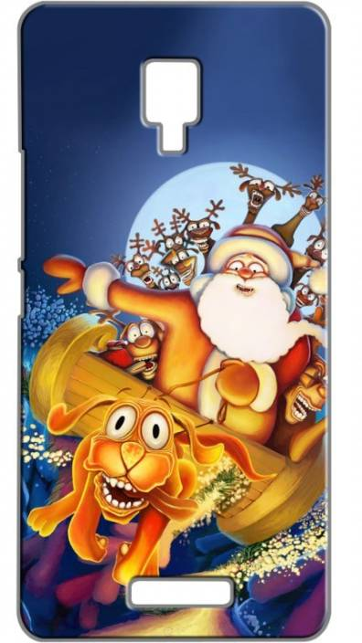 Pick Style Back Cover for Lenovo A2010