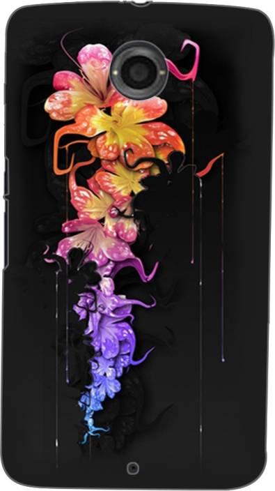 Farrow Back Cover for Motorola Nexus 6