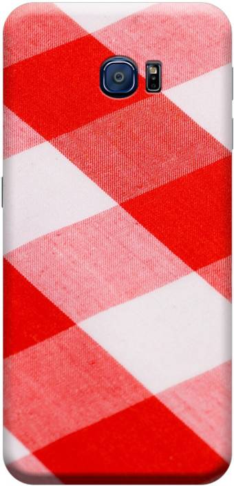 EPICCASE Back Cover for SAMSUNG Galaxy S6 Edge