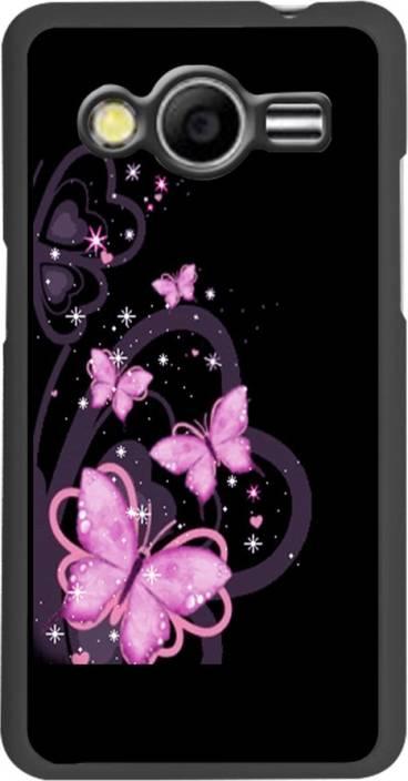 Farrow Back Cover for Samsung Galaxy Core 2