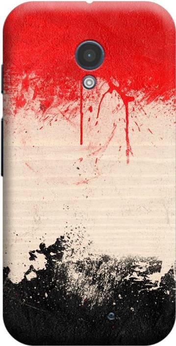 EPICCASE Back Cover for Motorola Moto X