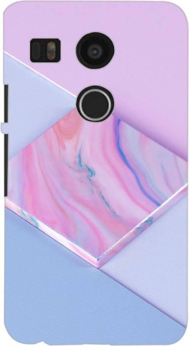 Farrow Back Cover for LG Nexus 5X