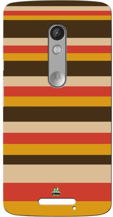 Blink Ideas Back Cover for Moto X Style