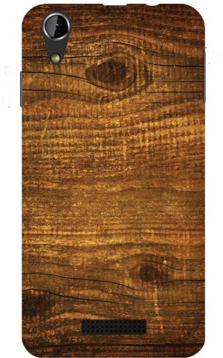 Treecase Back Cover for Lava Iris X1 Beat
