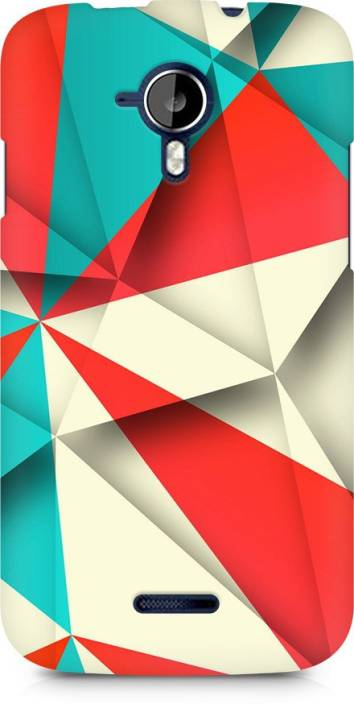 AMEZ Back Cover for Micromax Canvas Magnus A117