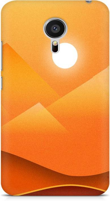 Amez Back Cover for Meizu MX5