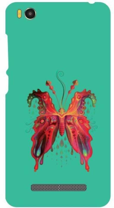 Printland Back Cover for Mi 4i