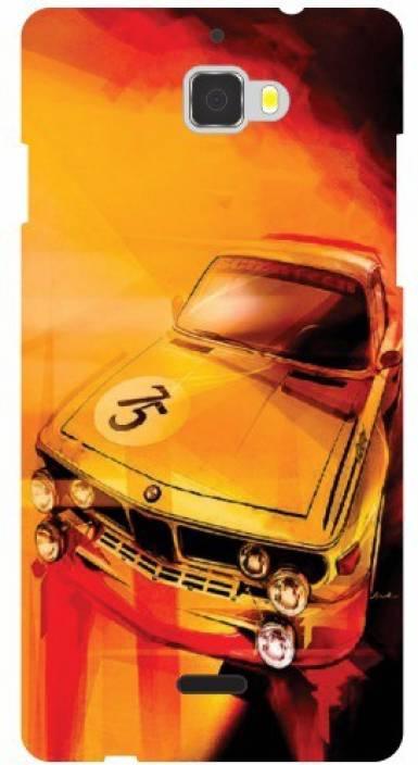 Printland Back Cover for Coolpad Dazen 1