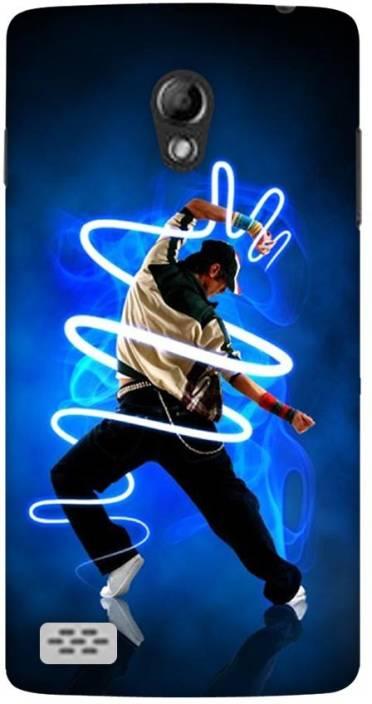 Fasheen Back Cover for Oppo Joy 3 Plus