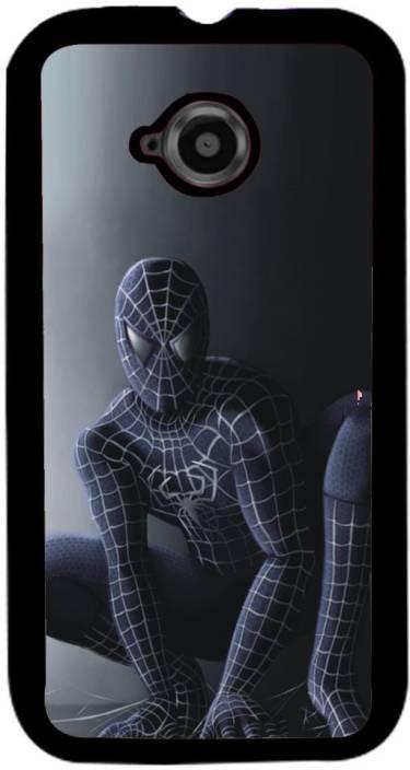 FUSON Back Cover for Motorola Moto E (2nd Gen) 4G, Motorola Moto E (2nd Gen) 4G