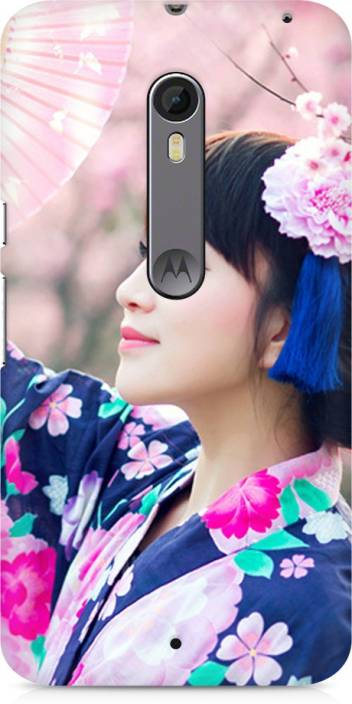 AMEZ Back Cover for Motorola Moto X Style