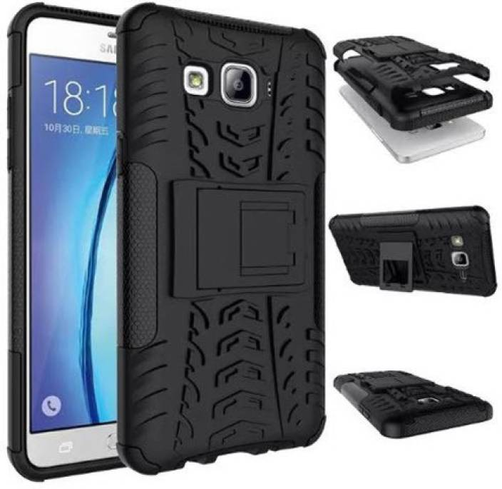 Aspir Back Cover for Samsung Galaxy J7 Prime