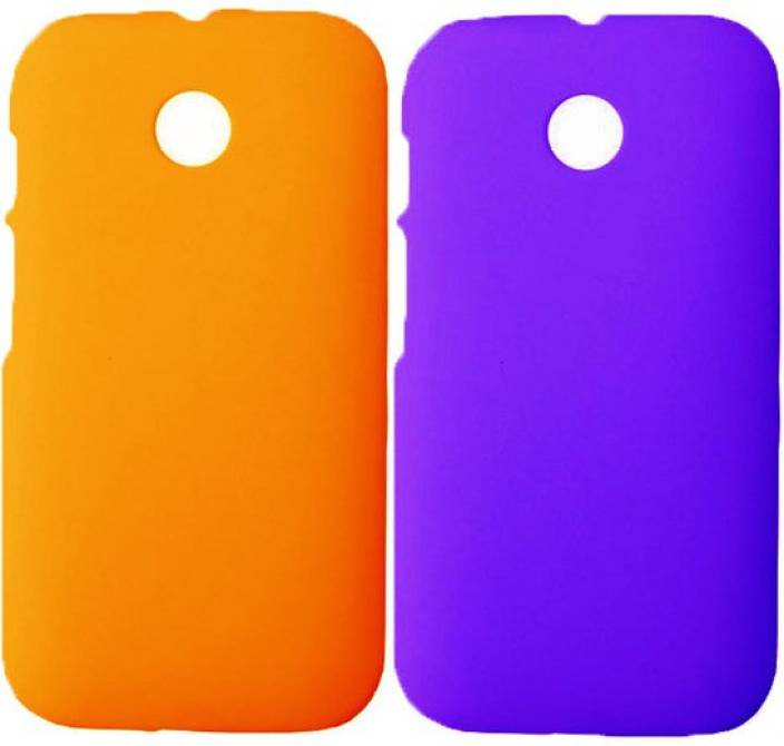 Bacchus Back Cover for Motorola Moto E (1st Gen)
