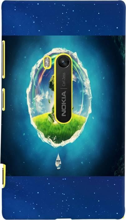 FARROW Back Cover for Nokia Lumia 920