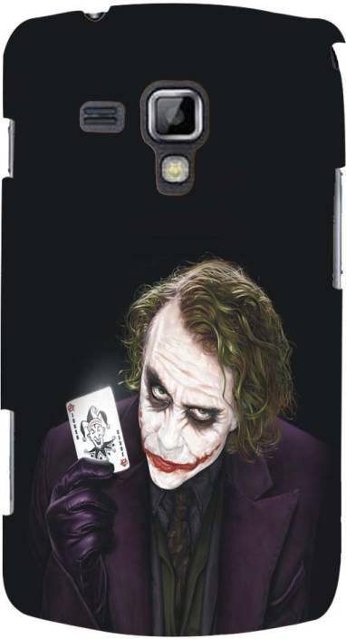FUSON Back Cover for Samsung Galaxy S3 Mini, Samsung Galaxy S3 Mini i8190