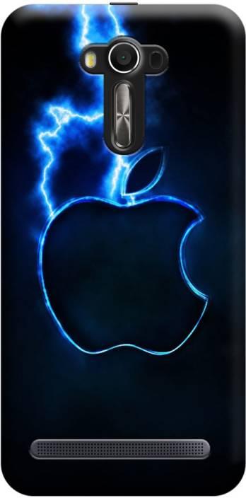 EPICCASE Back Cover for Asus Zenfone 2 Laser ZE550