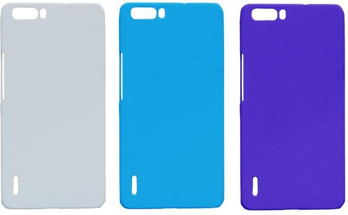 Winsome Deal Back Cover for Huawei Honor Holly 6 Plus