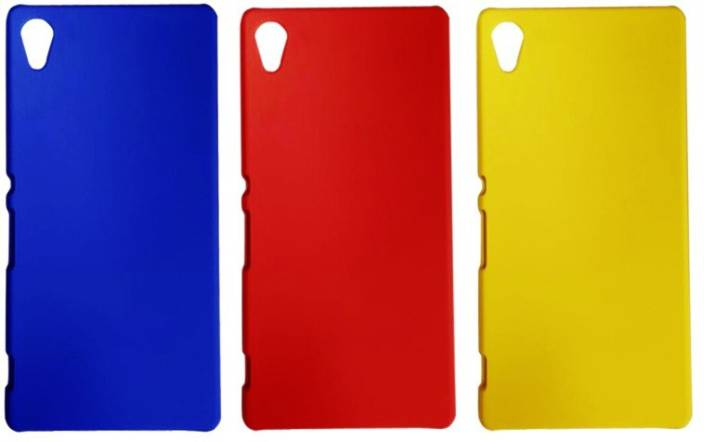 Bacchus Back Cover for Sony Xperia Z4
