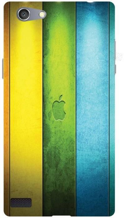 Treecase Back Cover for Oppo Neo 7
