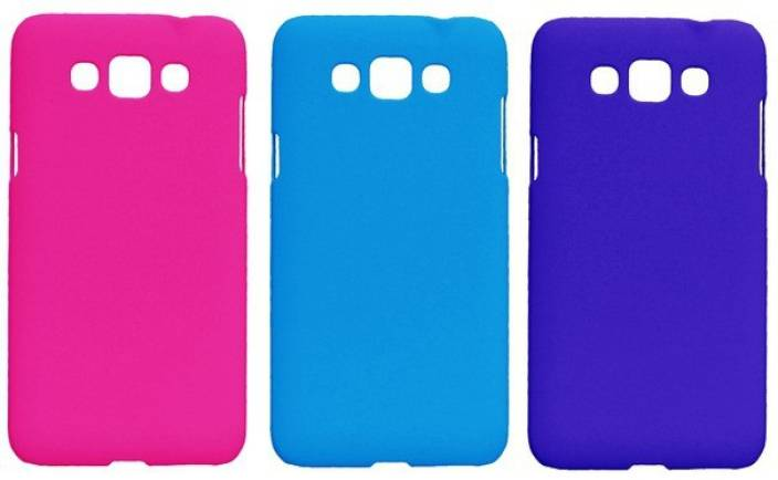 Bacchus Back Cover for Samsung Galaxy Grand 3 SM7200