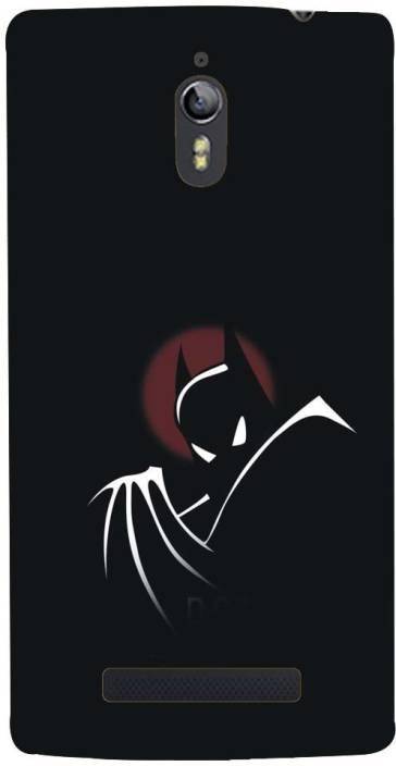 Fuson Back Cover for Oppo Find 7