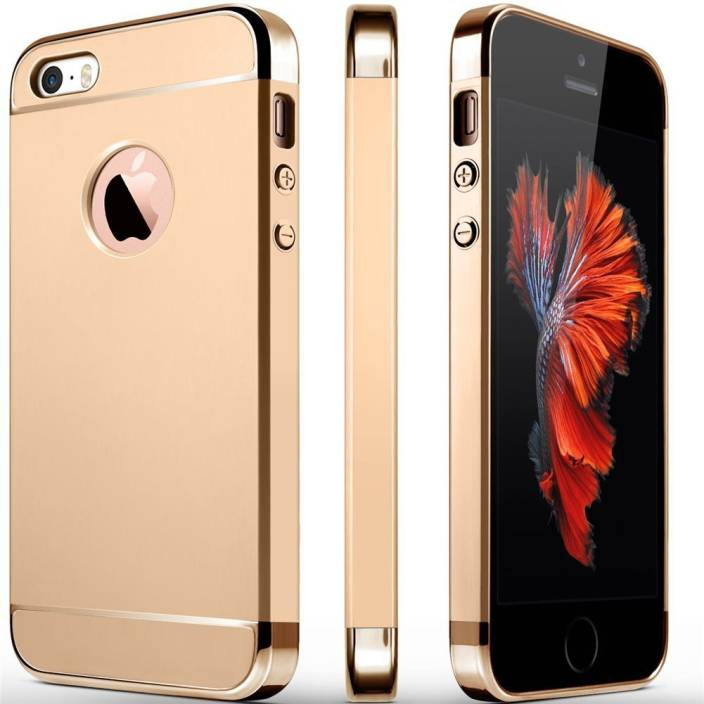 8448b99e6f5 GoldKart Back Cover for Apple iPhone 5s - GoldKart : Flipkart.com