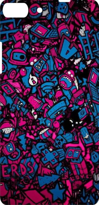 Koolbug Back Cover for Gionee Elife E6