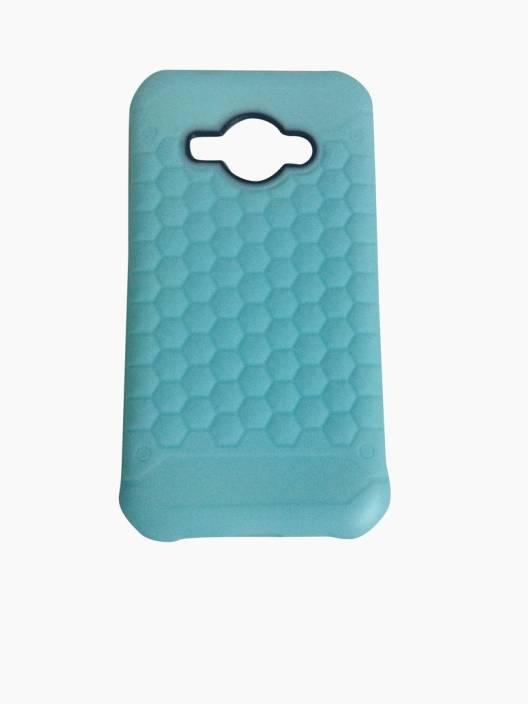 Kolorfame Back Cover for SAMSUNG Galaxy J3