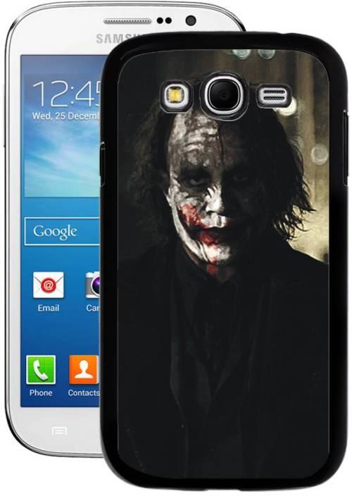 Fuson Back Cover for Samsung Galaxy Grand Neo i9060