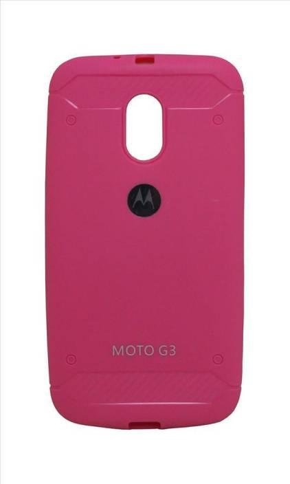 NSI Back Cover for Motorola Moto G3 / Moto G New 3rd Generation