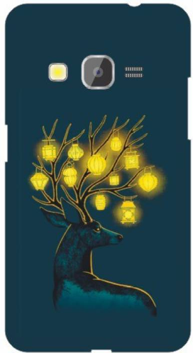 Printland Back Cover for Samsung Galaxy J2 - 2016