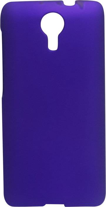 Shine Back Cover for Micromax Canvas Xpress 2