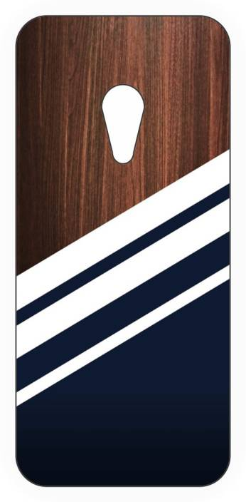 WOC Back Cover for Motorola Moto G (2nd Generation)