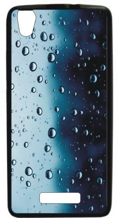 Techno Gadgets Back Cover for Lava Iris X1 Beats
