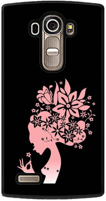 Mobile Makeup Back Cover for LG G4