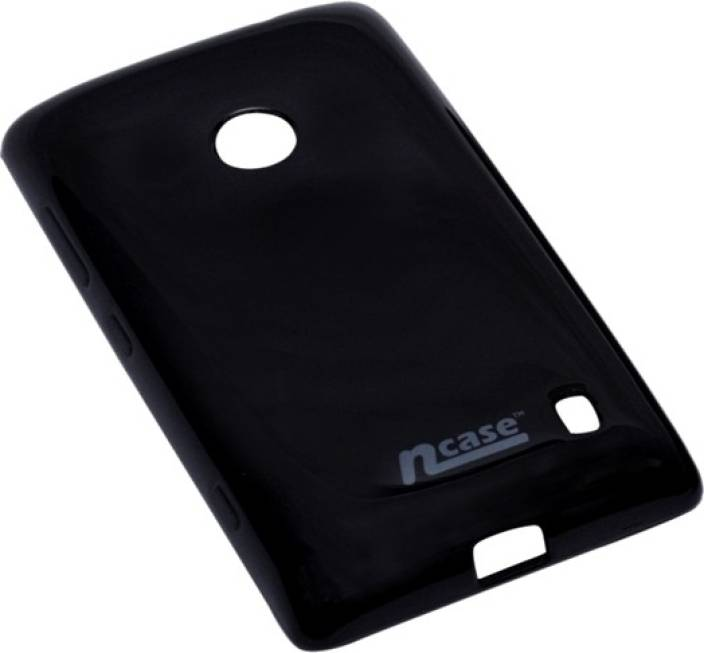 nCase Back Cover for Nokia Lumia 520
