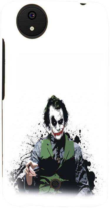 FUSON Back Cover for Micromax Android A1, Micromax Canvas A1 AQ4502