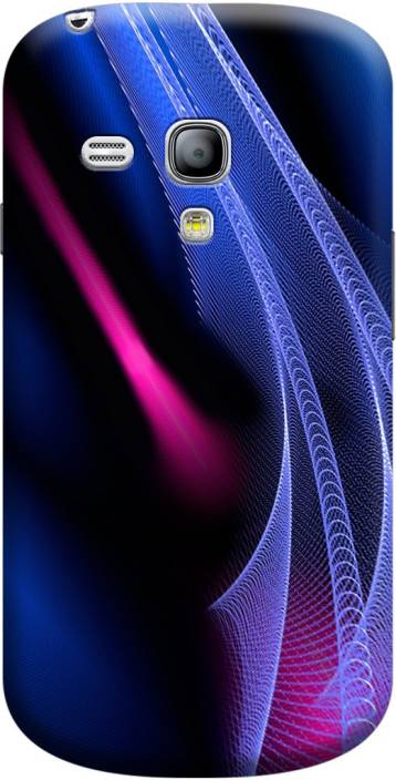 EPICCASE Back Cover for Samsung Galaxy S3 Mini