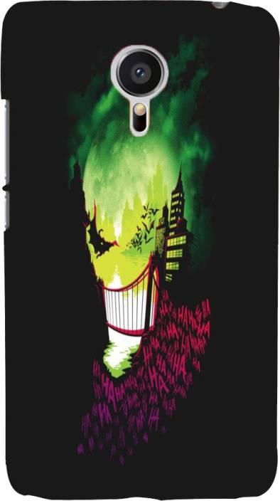 Saviyo Back Cover for Meizu M2
